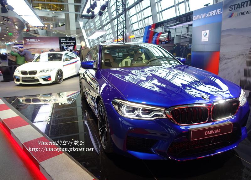 BMW M系列