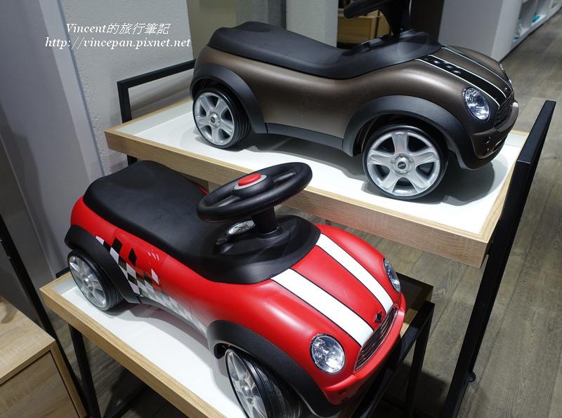BMW兒童玩具汽車