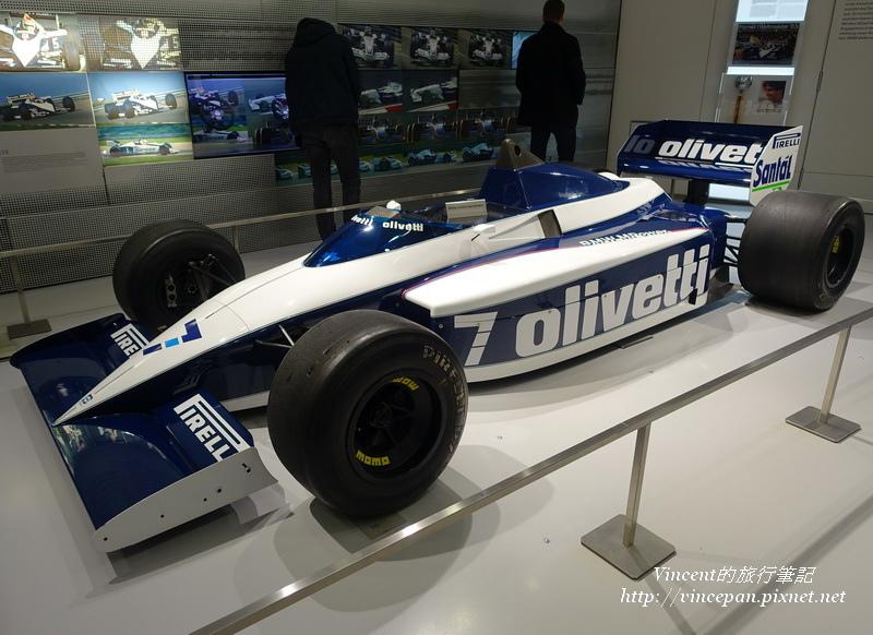 賽車Aerodynamics