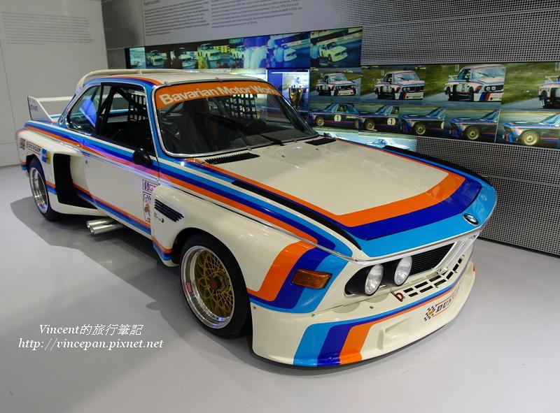 BMW賽車