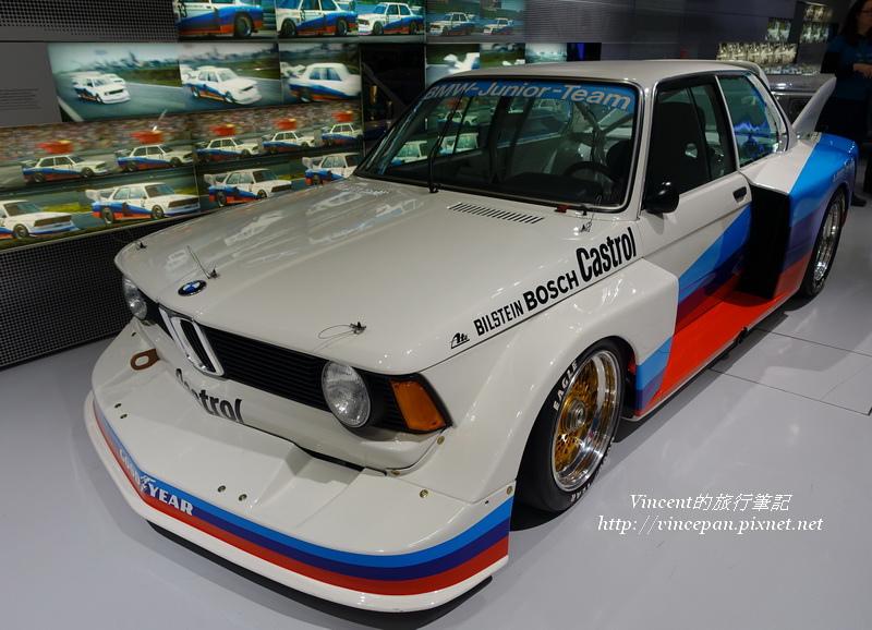 BMW賽車1