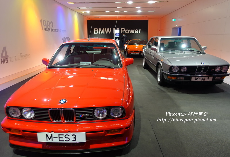 BMW M家族