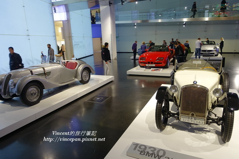 BMW Roadster敞篷跑車