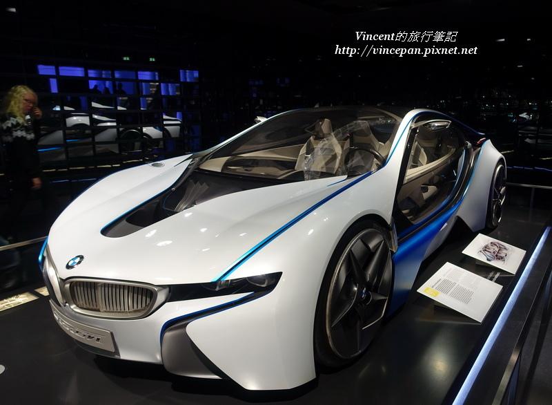 BMW概念車