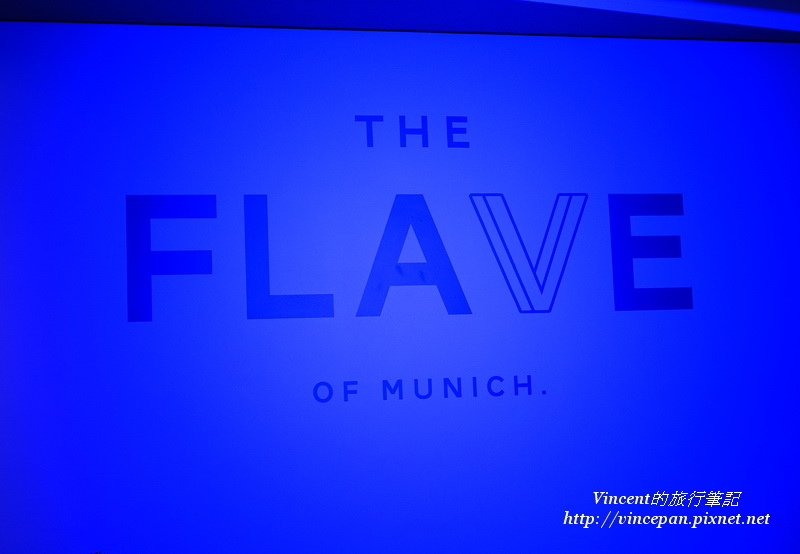 Flave of Munich餐廳