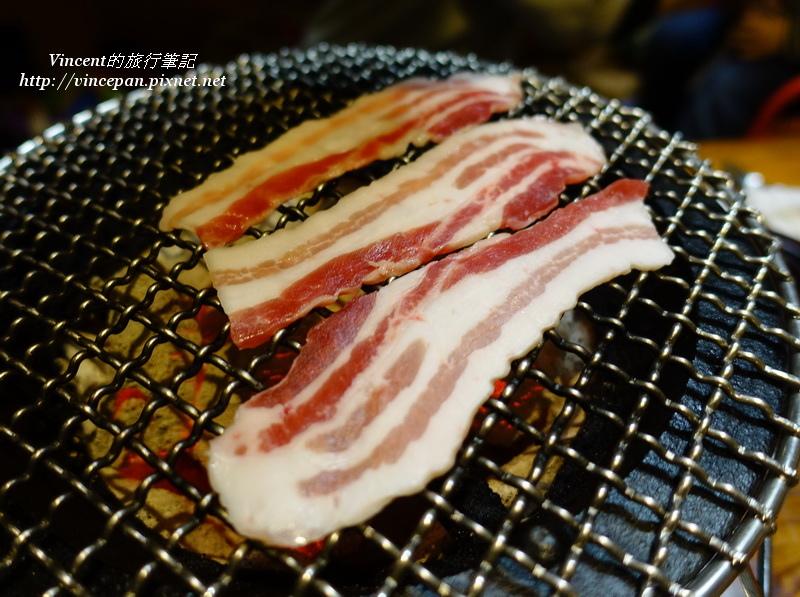 阿古豬燒肉