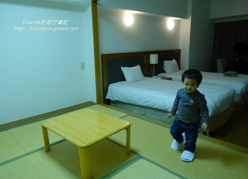 馬海納健康度假酒店 房間