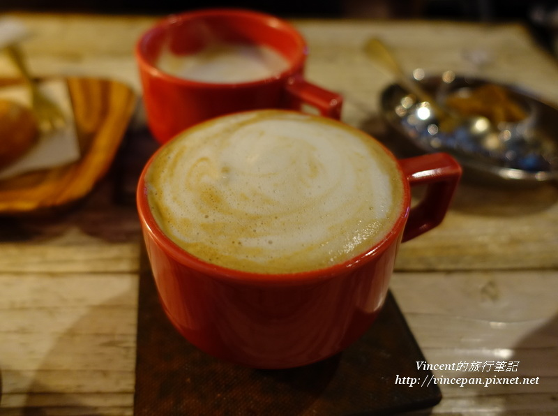 CALiN 咖啡