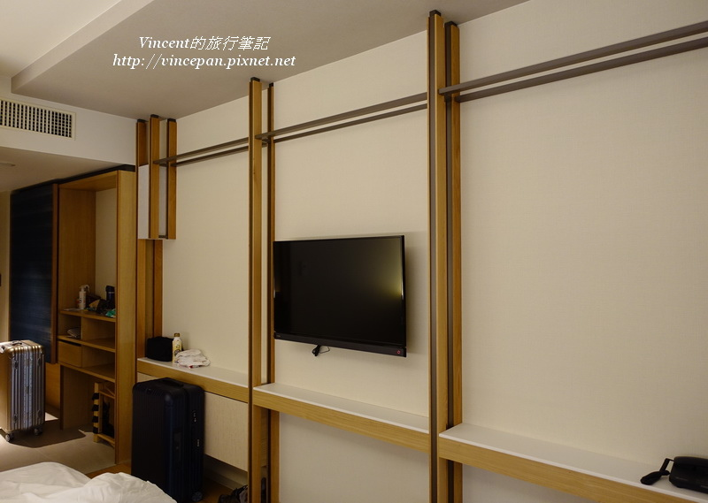 JR九州Blossom那霸酒店 房間裝飾