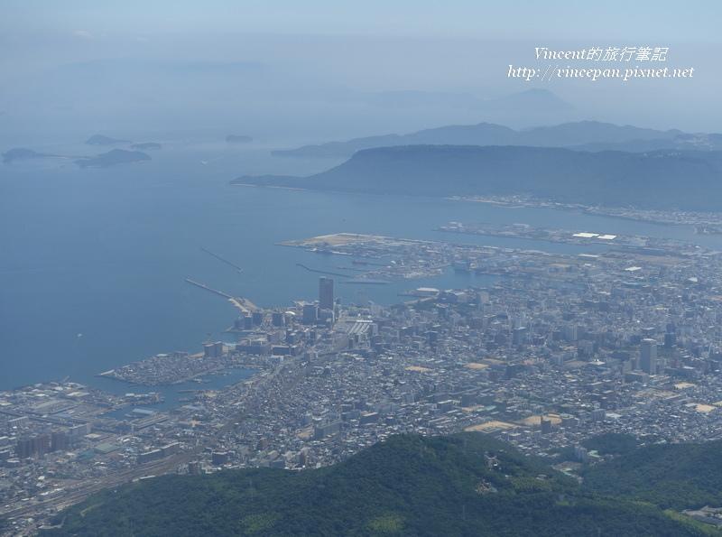 高松市 鳥瞰
