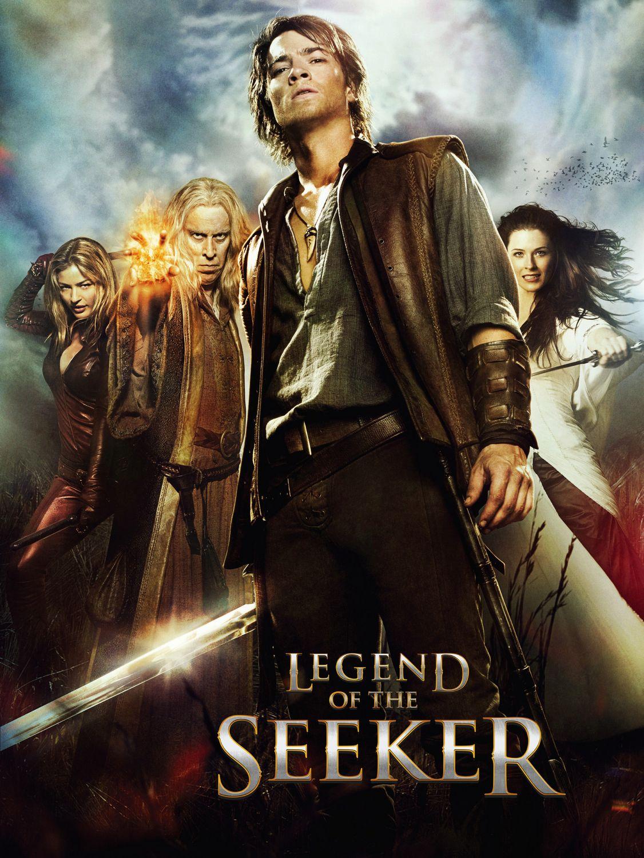Legend of the Seeker, Season 2 Posters 01.jpg
