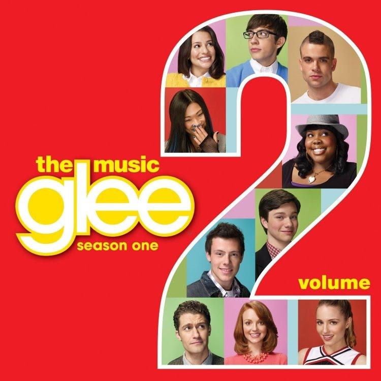 Glee, The Music, Volume 2.jpg