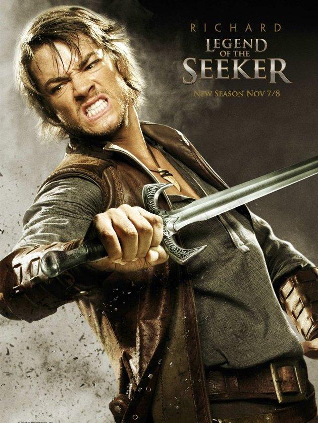 Legend of the Seeker, Season 2 Posters 02.jpg