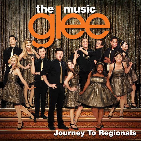 Glee, The Music, Journey To Regionals.jpg