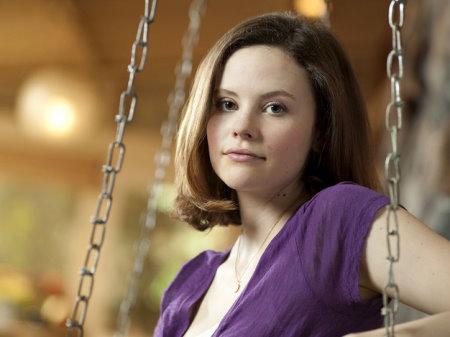 Sarah Ramos as Haddie Braverman in Parenthood.jpg