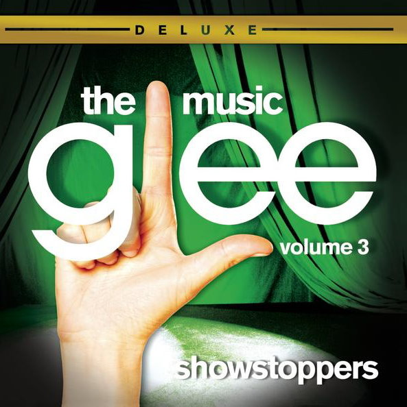 Glee, The Music, Volume 3 - Showstoppers.jpg
