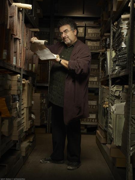 Saul Rubinek ... as Artie Nielsen.jpg