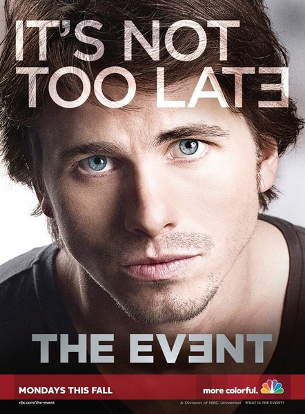 The Event S1 Posters 02.jpg