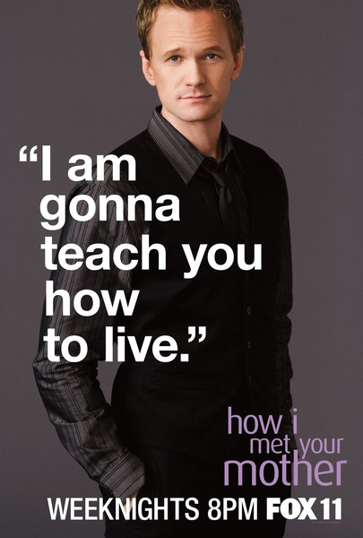 How I Met Your Mother Posters 02.jpg