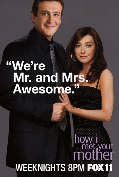 How I Met Your Mother Posters 03.jpg