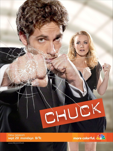 Chuck S4 Posters.jpg