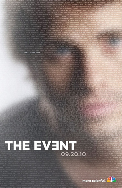 The Event S1 Posters 01.jpg