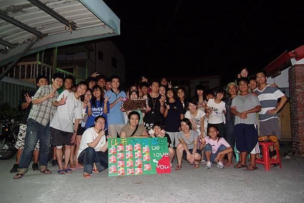 2008台東短宣