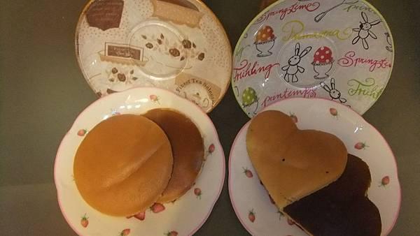 2012紀念鬆餅.JPG