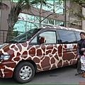 1010214_六福莊長頸鹿車