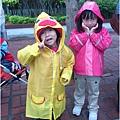 小鴨雨衣2