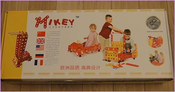 Mickey_內箱背面