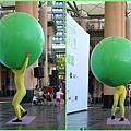 1021109_動檢氣球表演1