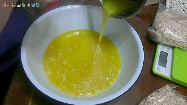 葡萄燕麥餅乾6
