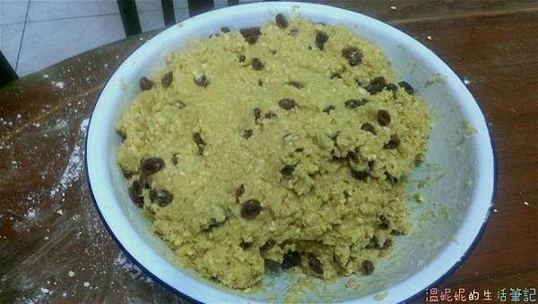 葡萄燕麥餅乾18