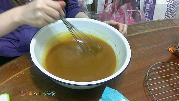 杏仁餅乾4
