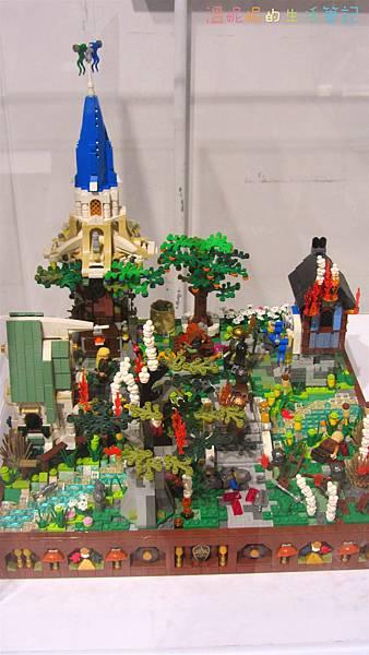 積木樂園8