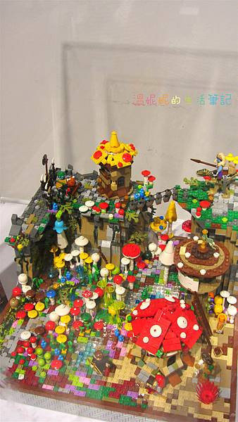 積木樂園9