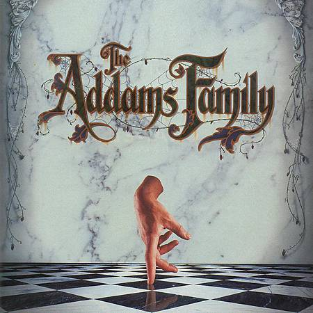 The_Adams_Family_A_Very_Popular_Movie