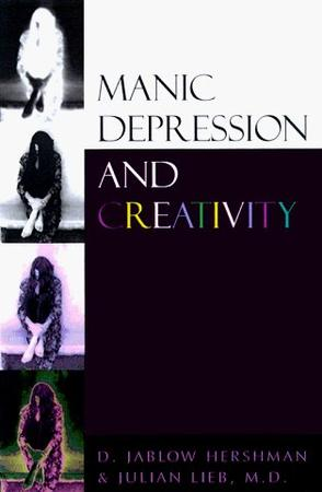 manic depression and creativity,英文版封面.jpg