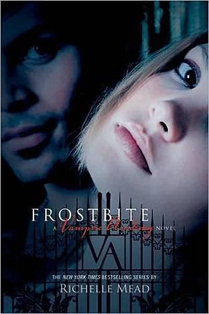 Vampire Academy 2 Frostbite