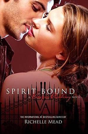Vampire Academy 5 Spirit Bound