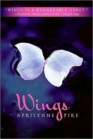 Wings-old