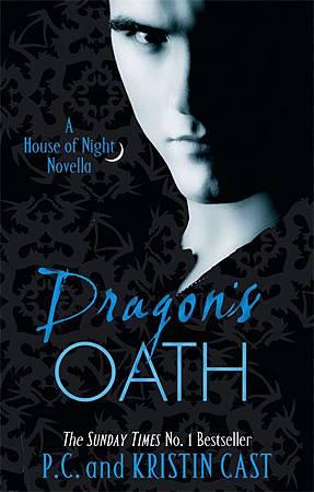 Dragon's Oath UK