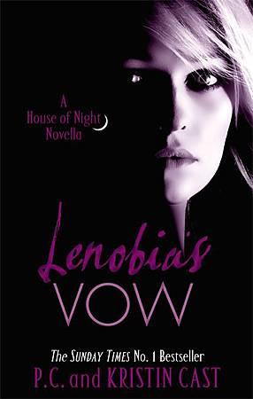 Lenobia's Vow UK