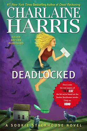 Deadlocked (Sookie Stackhouse 12)