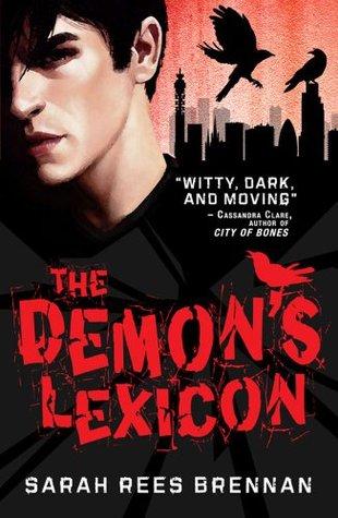 The Demon's Lexicon2