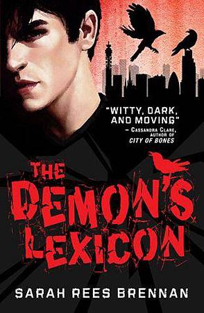 The Demon's Lexicon2