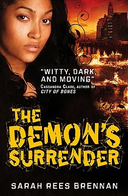 The Demon's Surrender2