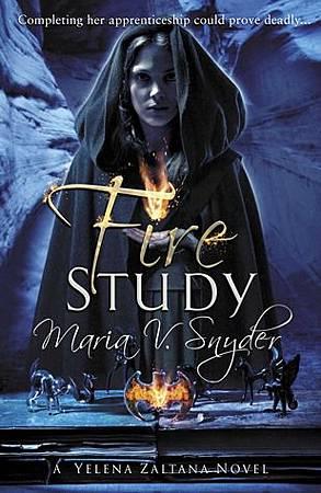 Fire Study UK