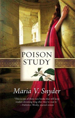 Poison Study old